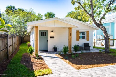 148 Twine St, St Augustine, FL 32084 - #: 1026297