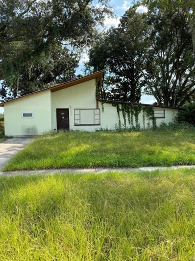 Orange Park, FL home for sale located at 406 Woodside Dr, Orange Park, FL 32073