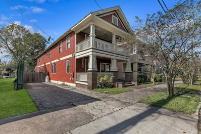 1130 Walnut St, Jacksonville, FL 32206 - #: 1026307