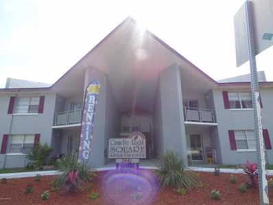 Jacksonville, FL home for sale located at 2441 Spring Park Rd UNIT 55, Jacksonville, FL 32207