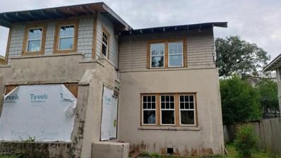 Jacksonville, FL home for sale located at 2536 Herschel St, Jacksonville, FL 32204