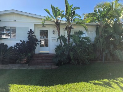 Jacksonville Beach, FL home for sale located at 132 30TH Ave S, Jacksonville Beach, FL 32250