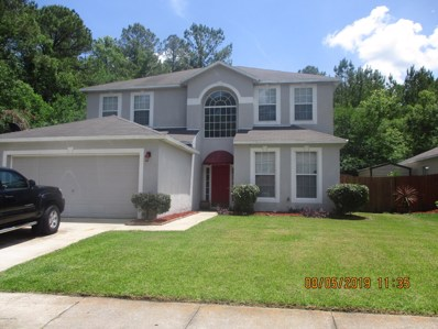 Jacksonville, FL home for sale located at 8912 Shindler Crossing Dr, Jacksonville, FL 32222