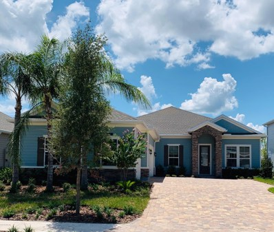 St Augustine, FL home for sale located at 58 Latrobe Ave, St Augustine, FL 32095