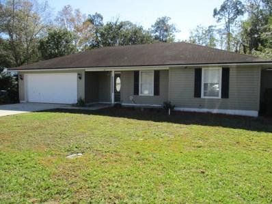 Macclenny, FL home for sale located at 42 Michigan Ave W, Macclenny, FL 32063