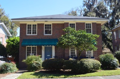 Jacksonville, FL home for sale located at 3522 Pine St, Jacksonville, FL 32205