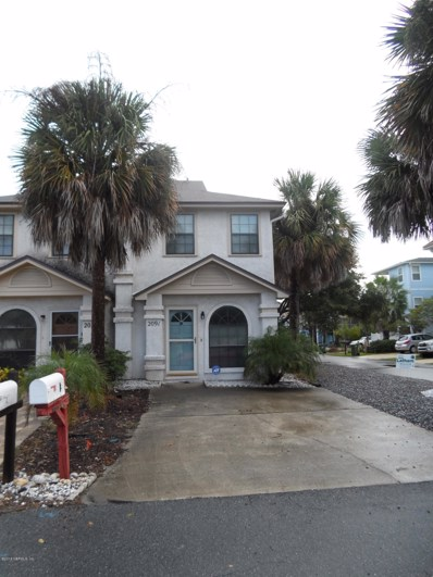 Jacksonville Beach, FL home for sale located at 2091 Gail Ave, Jacksonville Beach, FL 32250