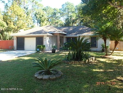 Palm Coast, FL home for sale located at 141 Point Pleasant Dr, Palm Coast, FL 32164