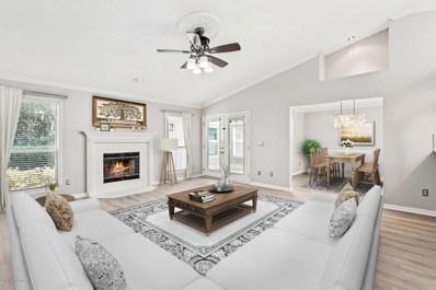 Jacksonville, FL home for sale located at 8537 Walden Glen Dr, Jacksonville, FL 32256