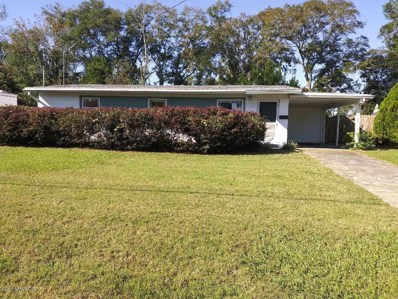 Jacksonville, FL home for sale located at 2496 Lourdes Dr W, Jacksonville, FL 32210