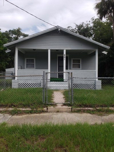 Jacksonville, FL home for sale located at 461 E 44TH St, Jacksonville, FL 32208