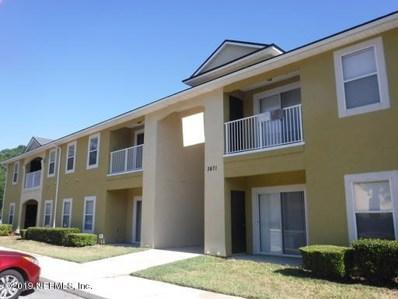 Jacksonville, FL home for sale located at 3671 Kirkpatrick Cir UNIT 15-9, Jacksonville, FL 32210