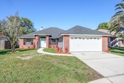 Jacksonville, FL home for sale located at 11870 Collins Creek Dr, Jacksonville, FL 32258