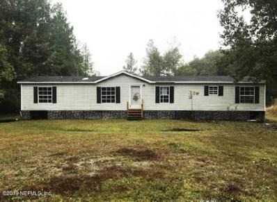 Hilliard, FL home for sale located at 151074 Co Rd 108, Hilliard, FL 32046