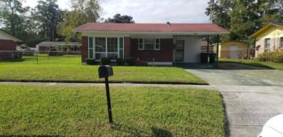 Jacksonville, FL home for sale located at 6468 Kinlock Dr, Jacksonville, FL 32219