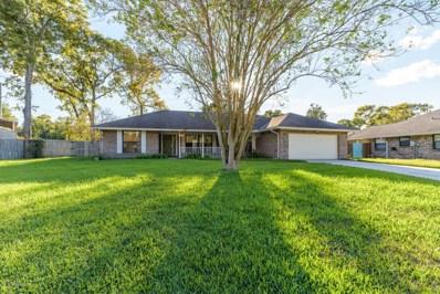 Orange Park, FL home for sale located at 932 Ridgewall Ct, Orange Park, FL 32065