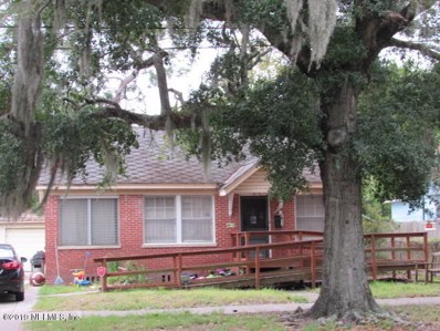 Jacksonville, FL home for sale located at 6810 N Pearl St, Jacksonville, FL 32208