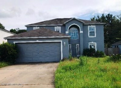 Jacksonville, FL home for sale located at 5444 Westland Station Rd, Jacksonville, FL 32244