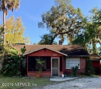 Palatka, FL home for sale located at 425 Laurel St, Palatka, FL 32177