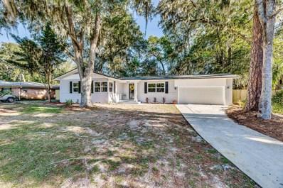 Orange Park, FL home for sale located at 2631 Holly Point Rd W, Orange Park, FL 32073