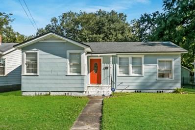 1413 Rensselaer Ave, Jacksonville, FL 32205 - #: 1026414