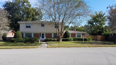 Jacksonville, FL home for sale located at 1303 Jamaica Ct, Jacksonville, FL 32216
