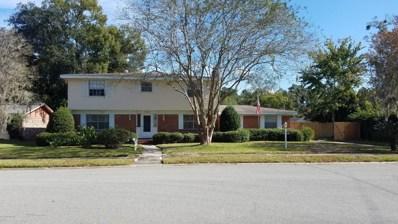1303 Jamaica Ct, Jacksonville, FL 32216 - #: 1026415