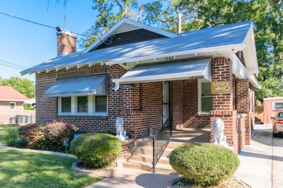 Jacksonville, FL home for sale located at 1161 Owen Ave, Jacksonville, FL 32205