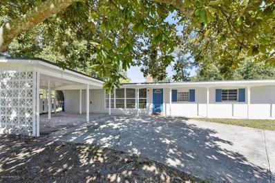Jacksonville, FL home for sale located at 527 Baisden Rd, Jacksonville, FL 32218