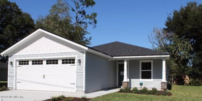 Jacksonville, FL home for sale located at 10157 Carriage Cir N, Jacksonville, FL 32225