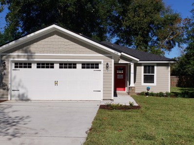 Jacksonville, FL home for sale located at 10149 Carriage Cir N, Jacksonville, FL 32225