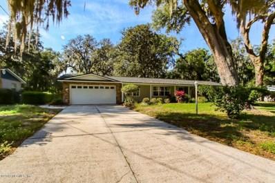 Orange Park, FL home for sale located at 2818 Cedarcrest Dr, Orange Park, FL 32073