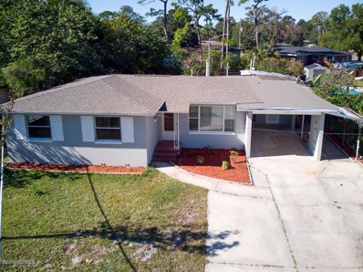 Jacksonville, FL home for sale located at 2624 Ligustrum Rd, Jacksonville, FL 32211