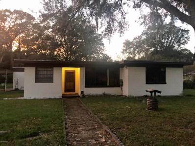 Jacksonville, FL home for sale located at 8918 Livingston Ave, Jacksonville, FL 32208