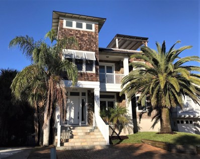 Atlantic Beach, FL home for sale located at 2038 Beach Ave, Atlantic Beach, FL 32233