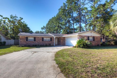 Jacksonville, FL home for sale located at 6322 Simca Dr, Jacksonville, FL 32277