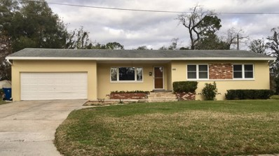 1305 Brookmont Ave E, Jacksonville, FL 32211 - #: 1026453