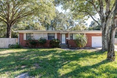 7160 Sans Souci Rd, Jacksonville, FL 32216 - #: 1026471