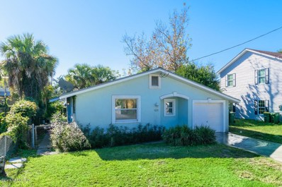 Jacksonville Beach, FL home for sale located at 420 7TH Ave S, Jacksonville Beach, FL 32250