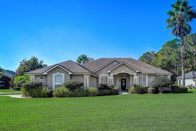 Fleming Island, FL home for sale located at 2311 S Brook Dr, Fleming Island, FL 32003