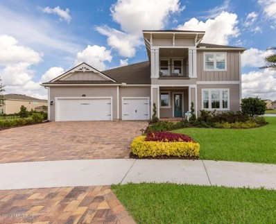 St Johns, FL home for sale located at 103 Antila Way, St Johns, FL 32259