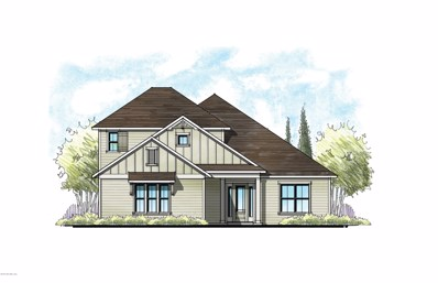 Ponte Vedra, FL home for sale located at 765 Crosswater Lake Dr, Ponte Vedra, FL 32081