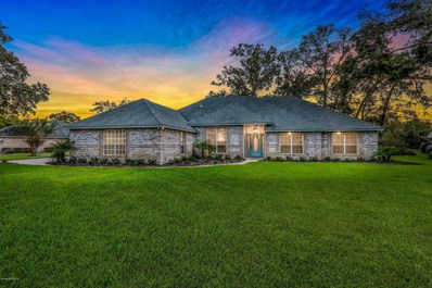 St Johns, FL home for sale located at 1277 Creek Bend Rd, St Johns, FL 32259