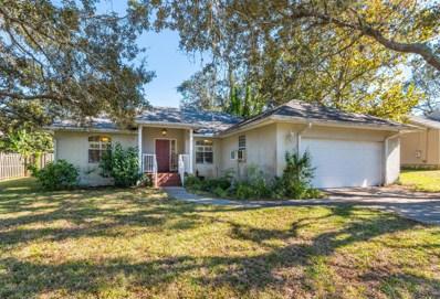 321 Gentian Rd, St Augustine, FL 32086 - #: 1026550