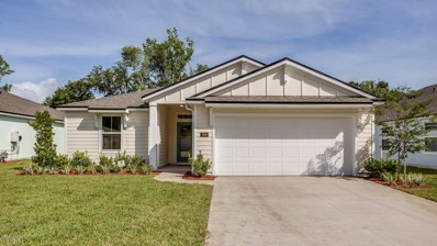 189 Chasewood Dr, St Augustine, FL 32095 - #: 1026556