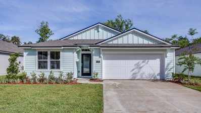 179 Chasewood Dr, St Augustine, FL 32095 - #: 1026557