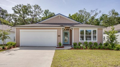 184 Chasewood Dr, St Augustine, FL 32095 - #: 1026566