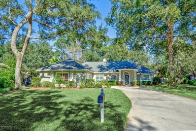 St Johns, FL home for sale located at 337 Lolly Ln, St Johns, FL 32259