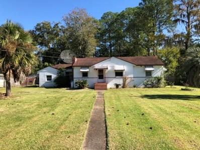 1907 East Rd, Jacksonville, FL 32216 - #: 1026588