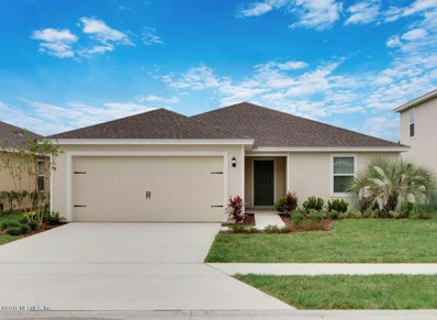 Macclenny, FL home for sale located at 5913 Crosby Lake Way E, Macclenny, FL 32063
